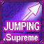 점핑 패키지 Supreme