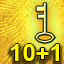트리에스테의 황금열쇠 10+1